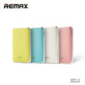 Product details of Remax Power Bank RPP-33 5000 mAh