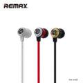 Remax หูฟัง Super Bass รุ่น RM-690D MAGNET