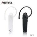 Remax Bluetooth Headset รุ่น RB-T7
