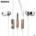 Remax หูฟัง Small Talk รุ่น RM-565i