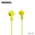 REMAX headphone หูฟัง Small Talk รุ่น RM-301