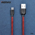 Remax Micro USB Remax Cable Charger Nylon for Smart Phone