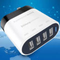 UH401 SMART CHARGER 4USB
