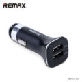 Remax car charger 3.1A
