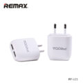 Adapter USB Charger RP-U21
