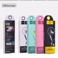 หูฟัง Hoco M4 Colorful Earphone
